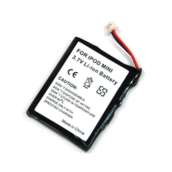 Akku für iPod mini Li-Ion