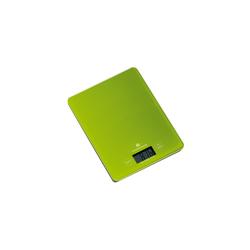 ZASSENHAUS Küchenwaage Digital-Waage Balance grün