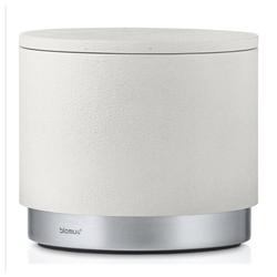 BLOMUS Aufbewahrungsbox Ara Weiß Ø 10 cm