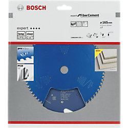Bosch Kreissägeblatt EX FC H 165x20-4