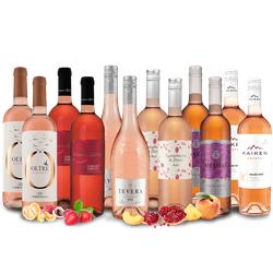 Rosé-Wein Topseller im Probierpaket