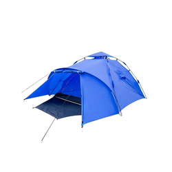 Woltu Kuppelzelt, Camping Zelt 3-4 Personen Wasserdicht