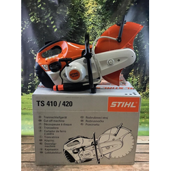 STIHL Trennschleifer STIHL Trennschleifer TS 420
