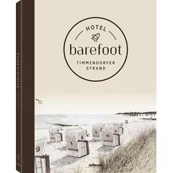 Barefoot Hotel als Buch von Barefoot Hotel