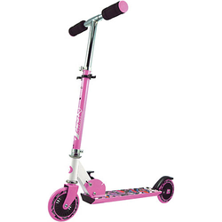 Scooter 125 pink