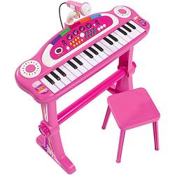 Standkeyboard Pink