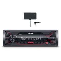 Sony Auto Media-Receiver Schwarz W