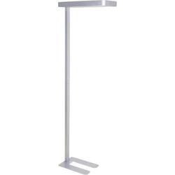 Maul MAULjanus 8258095 LED-Stehlampe 41W Silber