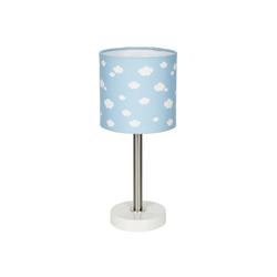 Happy Style Nachttischlampe Wolke 7, Kinderzimmer blau Ø 15.00 cm - 35.00 cm