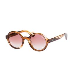 MONCLER ML 0041/S 74G, Runde Sonnenbrille, Damen