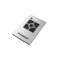 Solamagic Bluetooth Handsender für Infrarot Heizstrahler