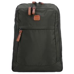 Bric's Bric's X-Travel Rucksack 38 cm Laptopfach