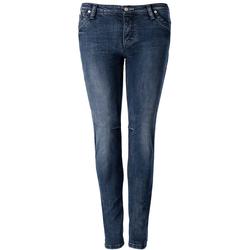 Blauer Scarlett, Jeans Damen - Blau - 27