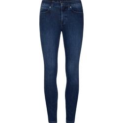Calvin Klein Skinny-fit-Jeans BLUE SKINNY ANKLE JEAN mit CalvinKlein Branding 28