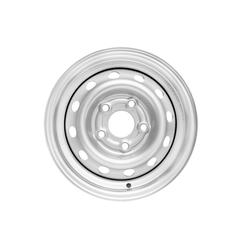 Verstärkte Stahlfelge für Pkw-Anhänger 5.5Jx13 5x112
