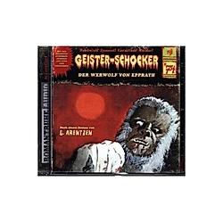 Geister-Schocker - 74 - Der Werwolf von Epprath - Hörbuch