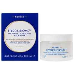 Korres Greek Yoghurt Face Mask 100ml