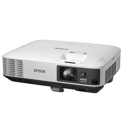 Epson EB-2165W - 3LCD, HD WXGA, 5.500 ANSI Lumen, USB, Miracast, HDBaseT, WLAN, 2x HDMI