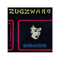 Barbarisms - Zugzwang (CD)