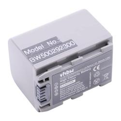 vhbw Li-Ion Akku 950mAh (7.2V) für Kamera Camcorder Video SONY DCR-DVD Serie DCR-DVD905E, DCR-DVD92, DCR-DVD92E wie NP-FP30, NP-FP50, NP-FP90.