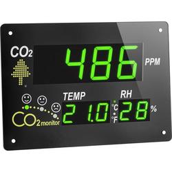 TFA Dostmann AirCo2ntrol Observer Kohlendioxid-Messgerät
