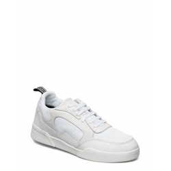 Lyle & Scott Moncur Niedrige Sneaker Weiß LYLE & SCOTT Weiß 9,8,10,7,12,6