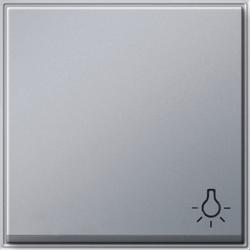 Gira 028565, Wippe Symb. Licht Gira TX_44 (WG UP) F Alu