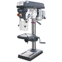 Optimum OPTIdrill D 23Pro (400 V) Aktions-Set Tischbohrmaschine