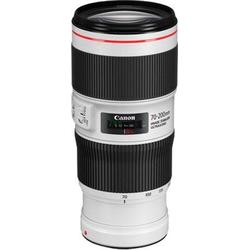 Canon EF 70-200mm f4L IS II USM Objektiv