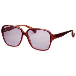 Lennox Eyewear Afia rot Sonnenbrille