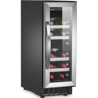 Dometic C20G, Weinkühlschrank schwarz/edelstahl