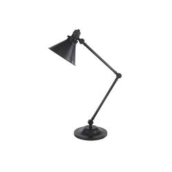Lampka na biurko Provence bronze