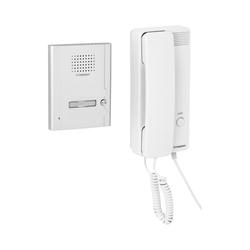 Stamony Door Intercom System - 1 receiver - flush-mounted fitting ST-DP-400