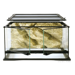 Exo Terra mini - innovatives Reptilien-Heim, 30 x 30 x 45 cm