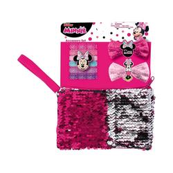 Joy Toy Frisierkopf Diseny Minnie Beautyset