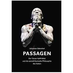 Passagen. Johannes Odenthal  - Buch
