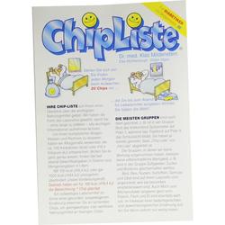 Chipliste Leporello