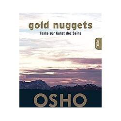 Gold Nuggets. Osho  - Buch