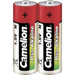 Camelion LR1 Lady (N)-Batterie Alkali-Mangan 750 mAh 1.5V 2St.