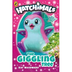 Hatchimals: The Giggling Tree: eBook von Kay Woodward