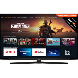 Grundig 55 GUB 8040 Fernseher - Schwarz