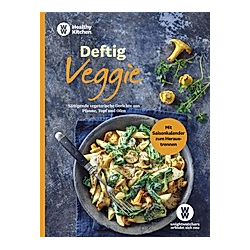 WW - Deftig Veggie. Ww  - Buch