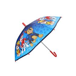 PAW PATROL Stockregenschirm Kinder Regenschirm, ∅ 72 cm, blau