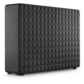 Seagate Expansion Desktop 4 TB USB 3.0 schwarz STEB4000200