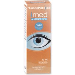 Imed Augenfrisch - ohne Konservierungsstoffe