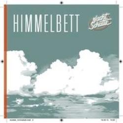 Himmelbett als Hörbuch CD von Nicole Knuth