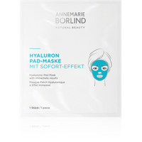 Annemarie Börlind Hyaluron Pad-Maske Limited Edition