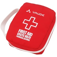Vaude First Aid Kit Hike XT red/white One size