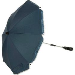 Sonnenschirm Universal Für Kinderwagen Blau Picci 1112
