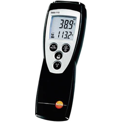 Testo Temperatur-Messgerät -50 bis +150°C